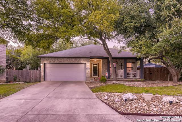 4703 Roxcove Dr, San Antonio, TX 78247 (MLS #1565355) :: Carter Fine Homes - Keller Williams Heritage
