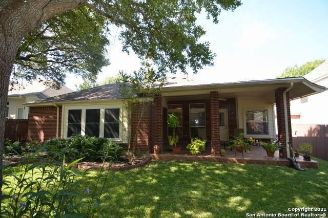 8910 Brae Bend, San Antonio, TX 78249 (MLS #1565357) :: Alexis Weigand Real Estate Group