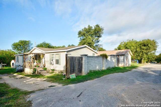 307 Louis, Ingram, TX 78025 (MLS #1565363) :: Carter Fine Homes - Keller Williams Heritage