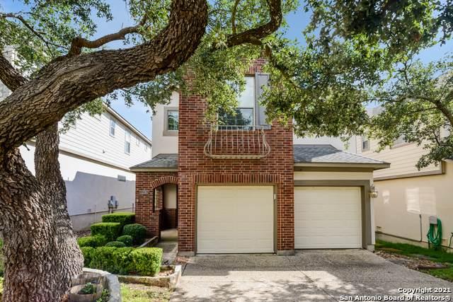 1226 Nicholas Manor, San Antonio, TX 78258 (MLS #1565364) :: Alexis Weigand Real Estate Group