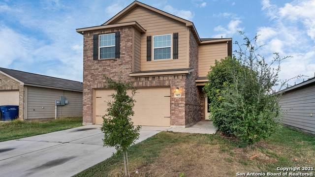 3422 Glacier Lk, San Antonio, TX 78222 (MLS #1565366) :: The Glover Homes & Land Group