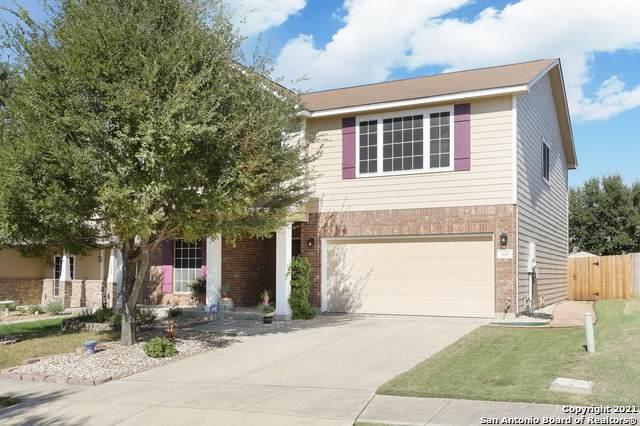 104 Saddle Trail, Cibolo, TX 78108 (MLS #1565369) :: Carter Fine Homes - Keller Williams Heritage