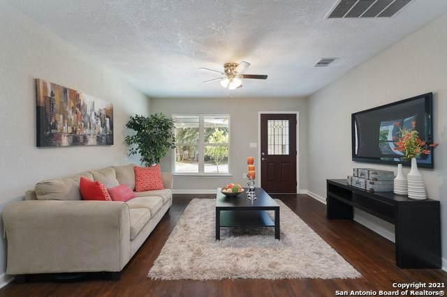 330 Vanderbilt St, San Antonio, TX 78210 (MLS #1565370) :: Concierge Realty of SA