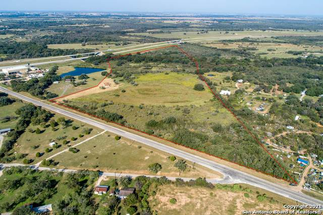 6710 E Us Highway 90, Seguin, TX 78155 (MLS #1565377) :: The Glover Homes & Land Group