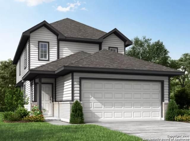 2426 Pink Pearl, San Antonio, TX 78224 (MLS #1565385) :: Alexis Weigand Real Estate Group