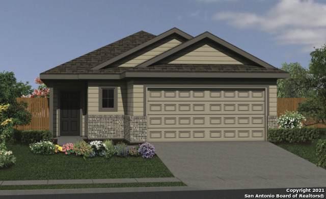 2422 Pink Pearl, San Antonio, TX 78224 (MLS #1565386) :: Alexis Weigand Real Estate Group