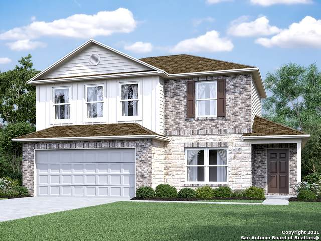 721 Peak Place, San Antonio, TX 78155 (MLS #1565392) :: Alexis Weigand Real Estate Group