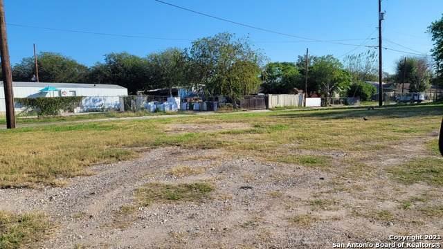 9902 Roosevelt Ave, San Antonio, TX 78214 (MLS #1565394) :: Concierge Realty of SA