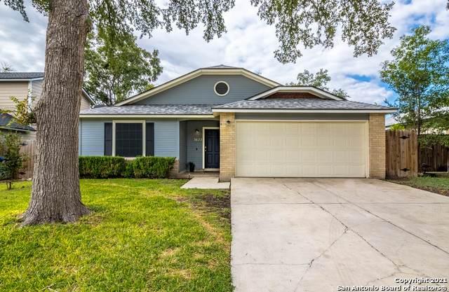 3622 Ridge Cluster St, San Antonio, TX 78247 (MLS #1565402) :: Exquisite Properties, LLC