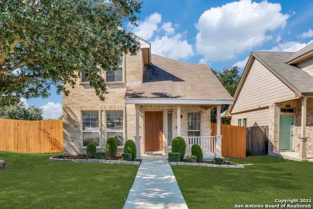 7903 Woodchase, San Antonio, TX 78240 (MLS #1565403) :: Alexis Weigand Real Estate Group