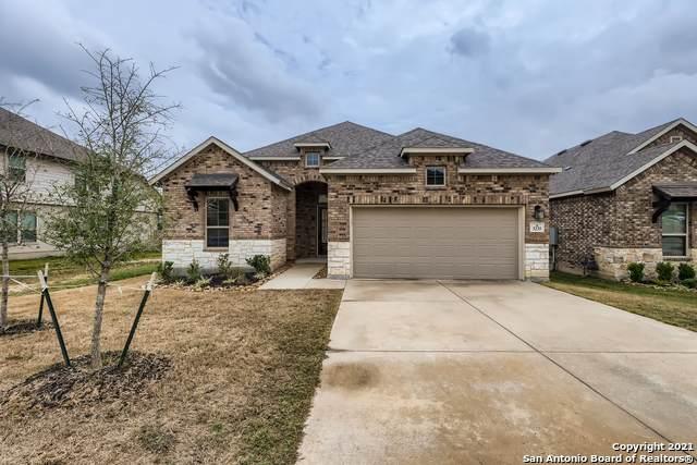 3235 Blenheim Park, Bulverde, TX 78163 (MLS #1565408) :: Alexis Weigand Real Estate Group