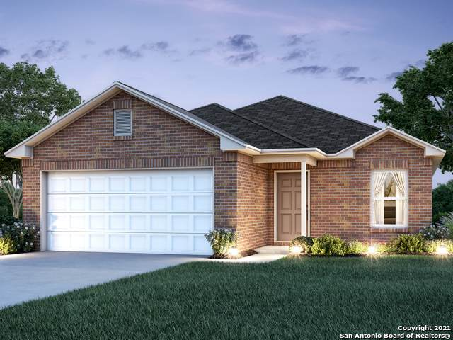 10434 Lateleaf Oak, San Antonio, TX 78223 (MLS #1565419) :: Exquisite Properties, LLC