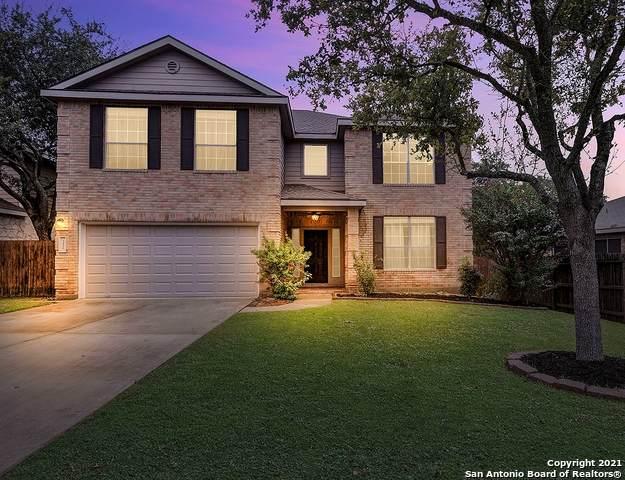3452 Dartmouth Cove, Schertz, TX 78154 (MLS #1565424) :: The Glover Homes & Land Group