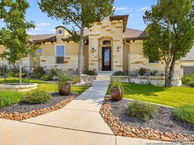24110 Mateo Ridge, San Antonio, TX 78261 (MLS #1565429) :: Vivid Realty