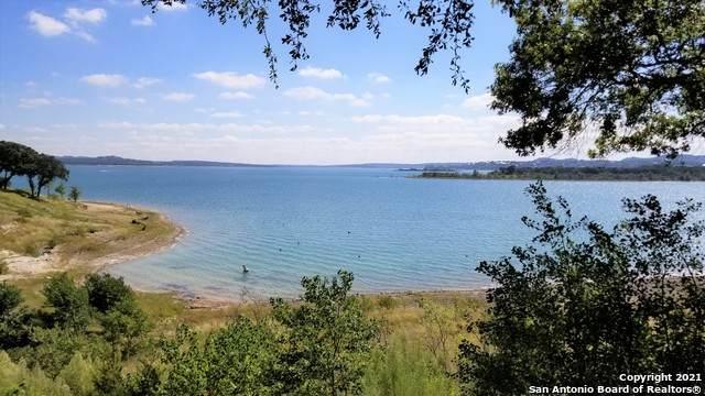 874 Lakebreeze Dr, Canyon Lake, TX 78133 (MLS #1565431) :: ForSaleSanAntonioHomes.com