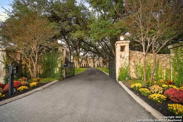 701 Grandview Pl, San Antonio, TX 78209 (MLS #1565442) :: Carter Fine Homes - Keller Williams Heritage