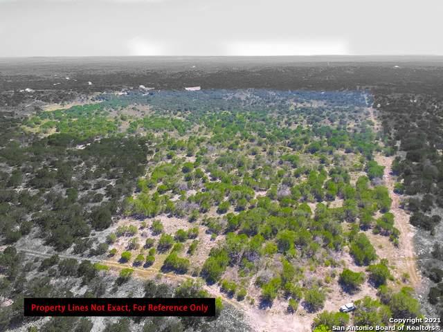H83N,C429 Cr 429B Lot 163, Uvalde, TX 78801 (MLS #1565455) :: The Glover Homes & Land Group
