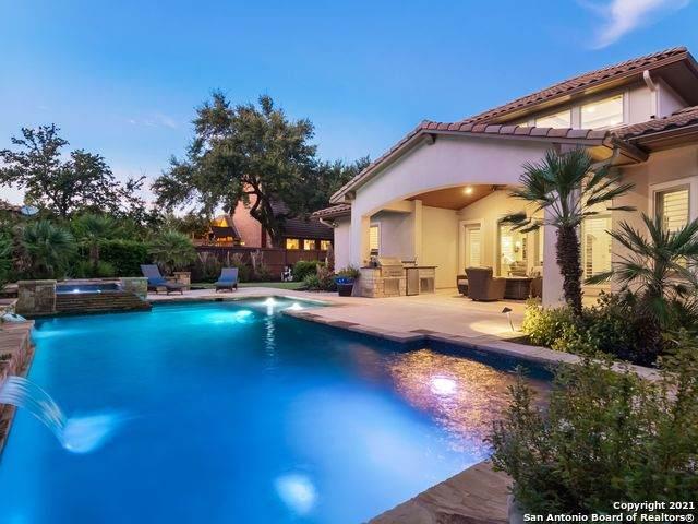 239 Granville Way, Shavano Park, TX 78231 (MLS #1565462) :: The Real Estate Jesus Team