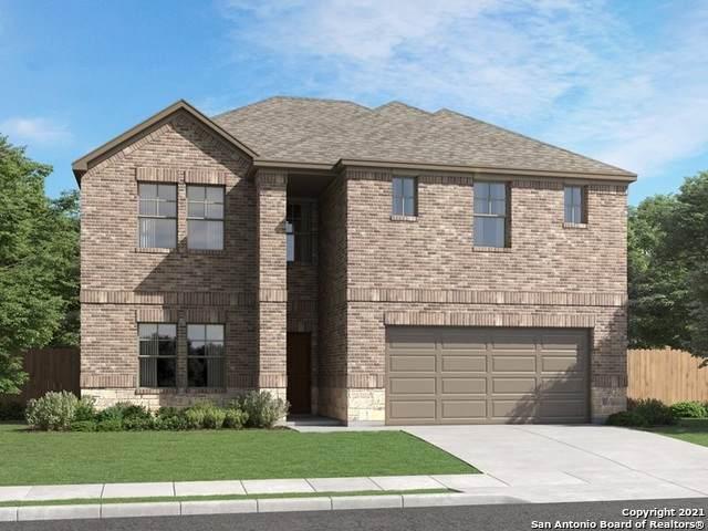 1911 Aleus Lane, San Antonio, TX 78245 (MLS #1565463) :: Real Estate by Design