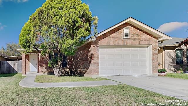 8019 Grand Bend, San Antonio, TX 78250 (MLS #1565478) :: Concierge Realty of SA
