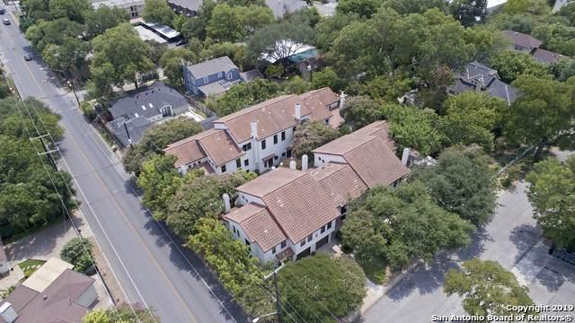 208 Grandview Pl #6, Alamo Heights, TX 78209 (MLS #1565480) :: Carter Fine Homes - Keller Williams Heritage
