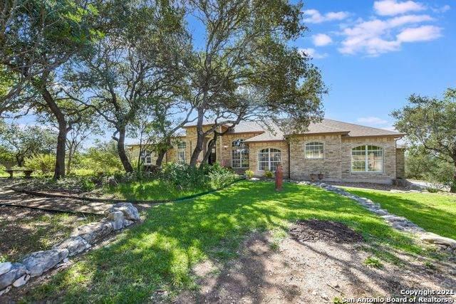 8802 Rain Valley St, San Antonio, TX 78255 (MLS #1565481) :: The Castillo Group