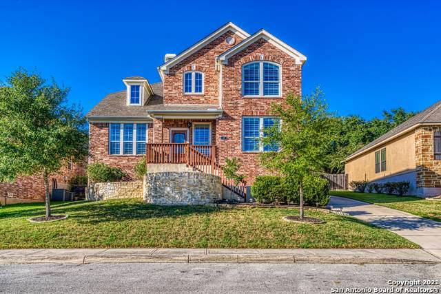 47 Palo Duro Cyn, San Antonio, TX 78258 (MLS #1565491) :: Alexis Weigand Real Estate Group