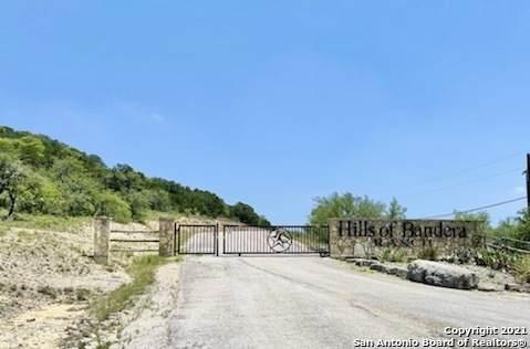 TBD Mustang Pass, Bandera, TX 78003 (MLS #1565493) :: The Curtis Team