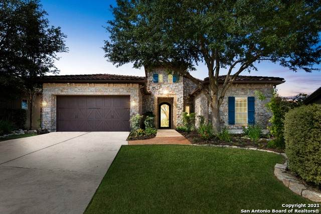 22723 Colibries, San Antonio, TX 78261 (MLS #1565494) :: The Castillo Group