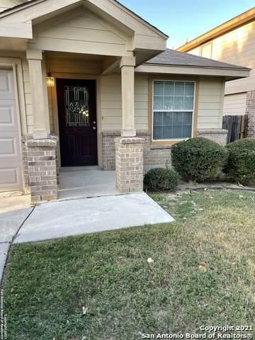 11411 Estufa Cyn, San Antonio, TX 78245 (MLS #1565501) :: Countdown Realty Team