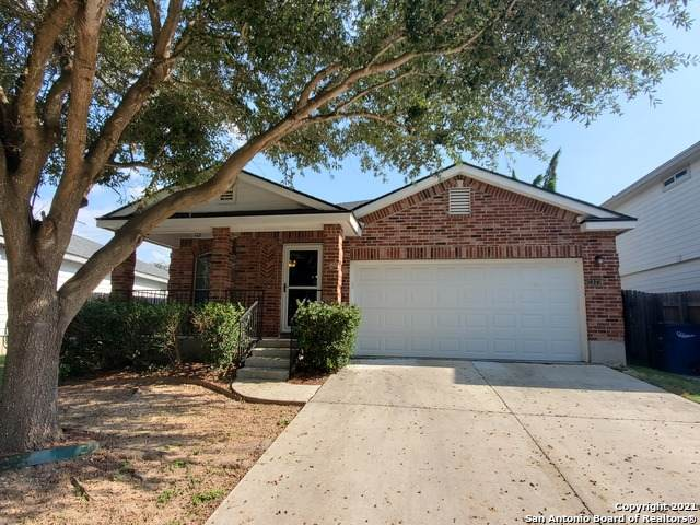 2373 Carson Loop, New Braunfels, TX 78130 (MLS #1565503) :: 2Halls Property Team | Berkshire Hathaway HomeServices PenFed Realty