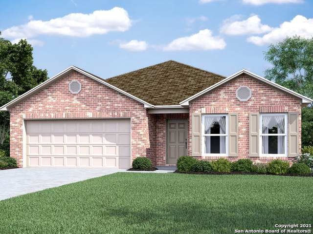 20032 Huckleberry St, Lytle, TX 78052 (MLS #1565511) :: Alexis Weigand Real Estate Group