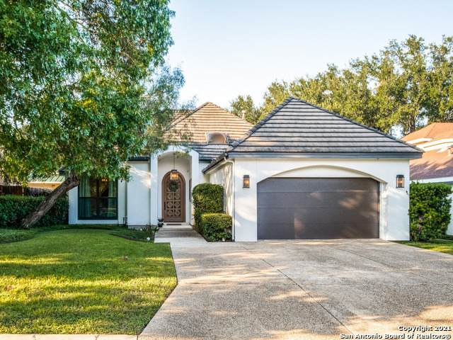 2617 Country Hollow St, San Antonio, TX 78209 (MLS #1565515) :: Concierge Realty of SA