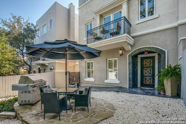 227 E Mulberry Ave #2, San Antonio, TX 78212 (MLS #1565517) :: 2Halls Property Team | Berkshire Hathaway HomeServices PenFed Realty