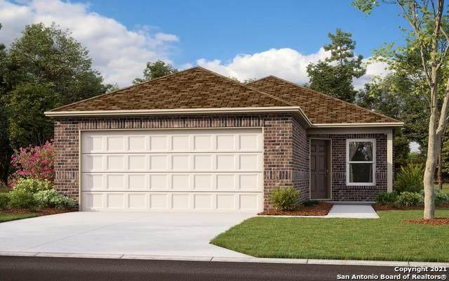 7431 Capstone Ridge, Converse, TX 78109 (MLS #1565518) :: Beth Ann Falcon Real Estate