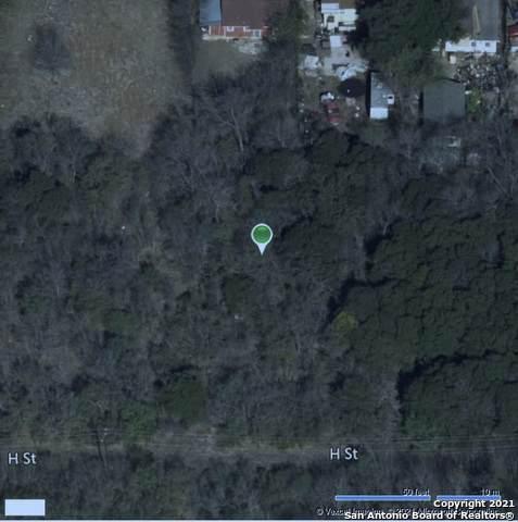839 H St, San Antonio, TX 78220 (MLS #1565519) :: Alexis Weigand Real Estate Group