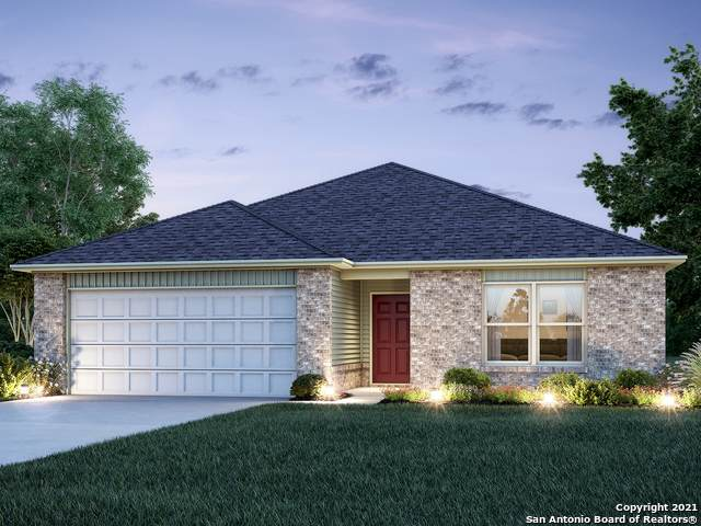 20036 Huckleberry St, Lytle, TX 78052 (MLS #1565524) :: Alexis Weigand Real Estate Group
