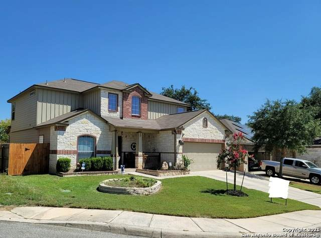 10611 Clover Cyn, Helotes, TX 78023 (MLS #1565527) :: Carolina Garcia Real Estate Group