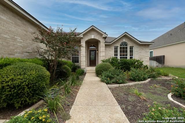 1215 Bluff Forest, San Antonio, TX 78248 (MLS #1565530) :: The Real Estate Jesus Team