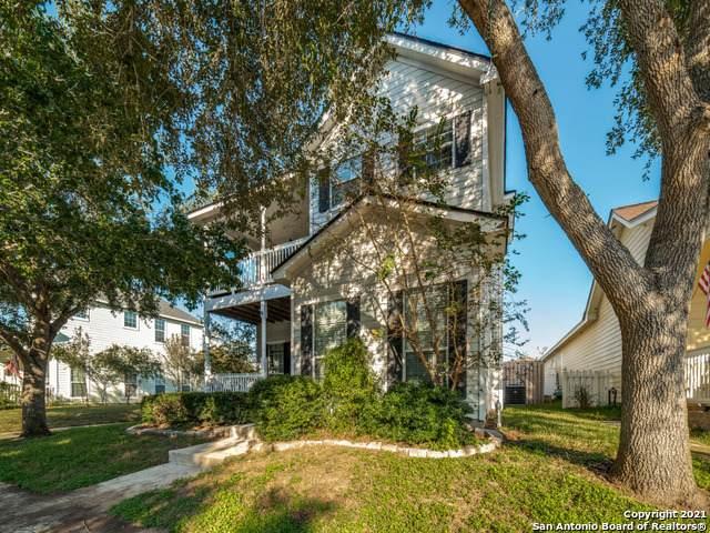 144 Whitewing Way, Floresville, TX 78114 (MLS #1565531) :: The Real Estate Jesus Team