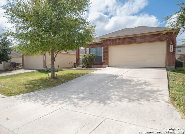 9610 Rainbow Crk, San Antonio, TX 78245 (MLS #1565532) :: Carter Fine Homes - Keller Williams Heritage