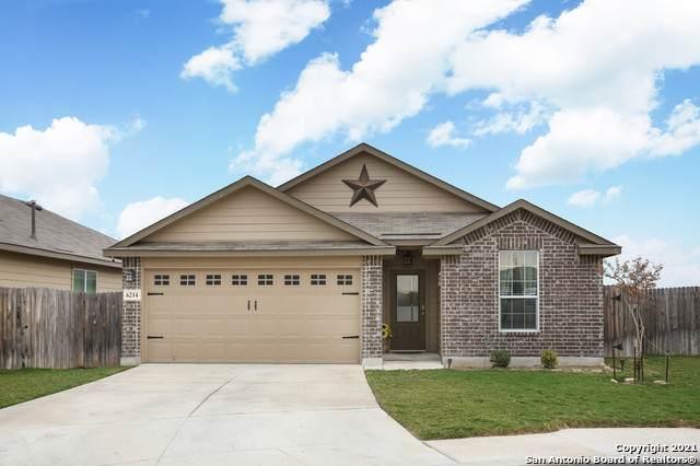 6214 Falsetto Voice, San Antonio, TX 78252 (MLS #1565538) :: Phyllis Browning Company