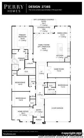3125 Little Creek Path, Seguin, TX 78155 (MLS #1565540) :: The Real Estate Jesus Team