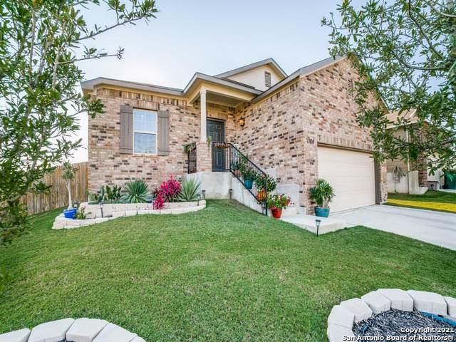 13114 Vista Hollow, Live Oak, TX 78233 (MLS #1565544) :: BHGRE HomeCity San Antonio