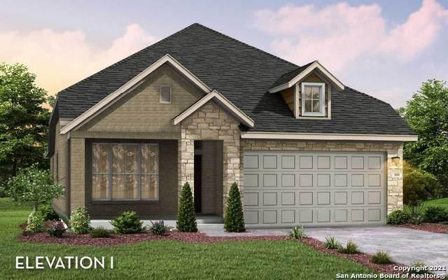13106 Blue Flame, San Antonio, TX 78245 (MLS #1565550) :: Real Estate by Design
