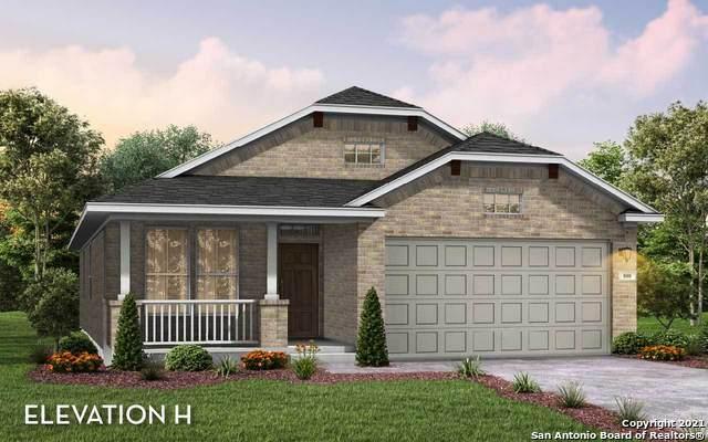 1553 Stony Island Dr, San Antonio, TX 78245 (MLS #1565551) :: Real Estate by Design