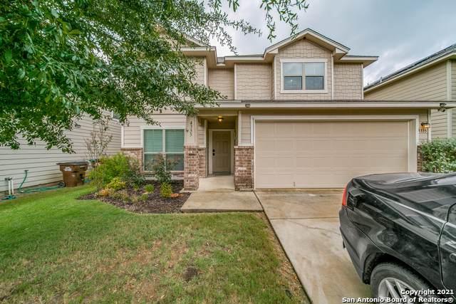 4335 Gambels Quail, Converse, TX 78109 (MLS #1565552) :: Carter Fine Homes - Keller Williams Heritage