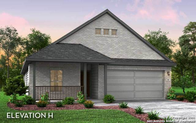 13111 Brutus, San Antonio, TX 78245 (MLS #1565555) :: Real Estate by Design