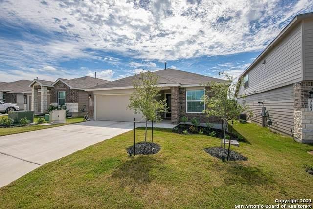 31589 Untrodden Way, Bulverde, TX 78163 (MLS #1565557) :: The Castillo Group