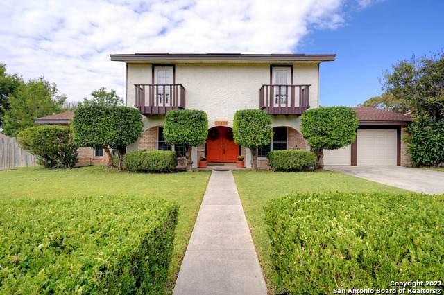 10411 Grand Park, San Antonio, TX 78239 (MLS #1565566) :: Alexis Weigand Real Estate Group